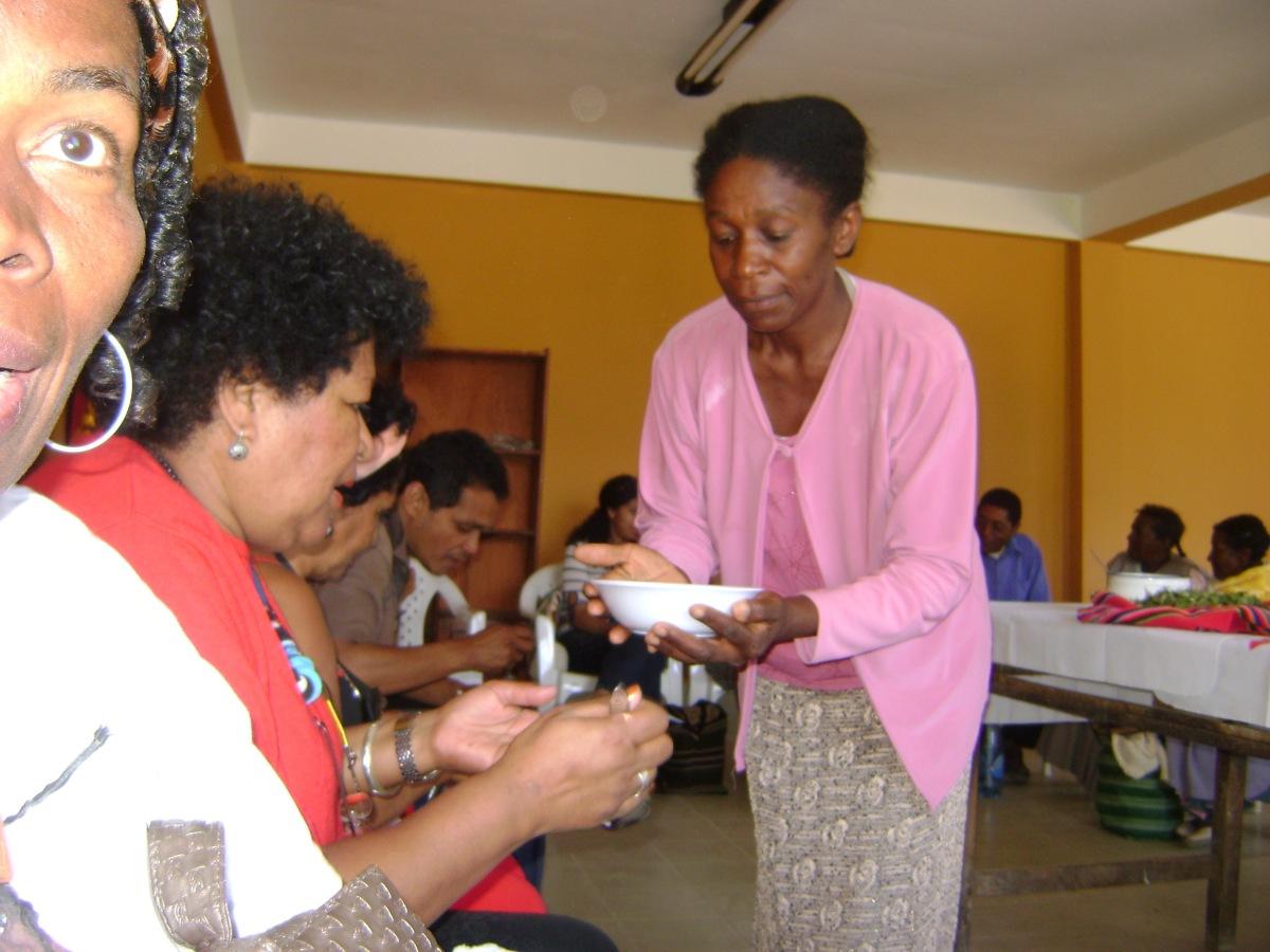 El Mondongo, un plato con orígenes Afroboliviano