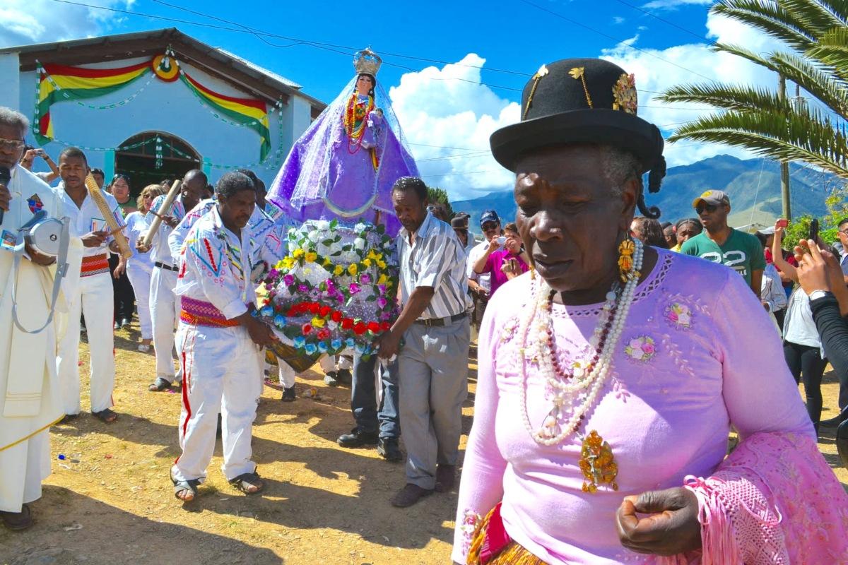 ¿Quién es el Tata Belzú y que hizo por el Pueblo Afroboliviano?