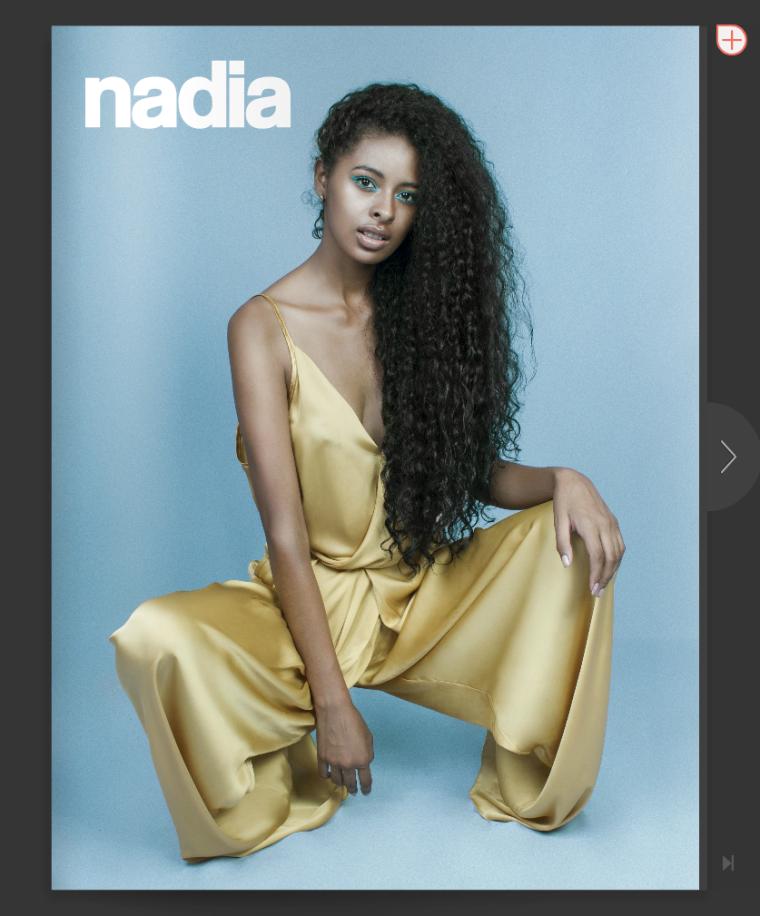 Nadia Peralta