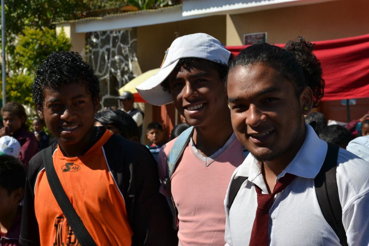 ¿Cómo decidirá el Pueblo Afroboliviano en el Referendo del 21 de febrero de 2016?