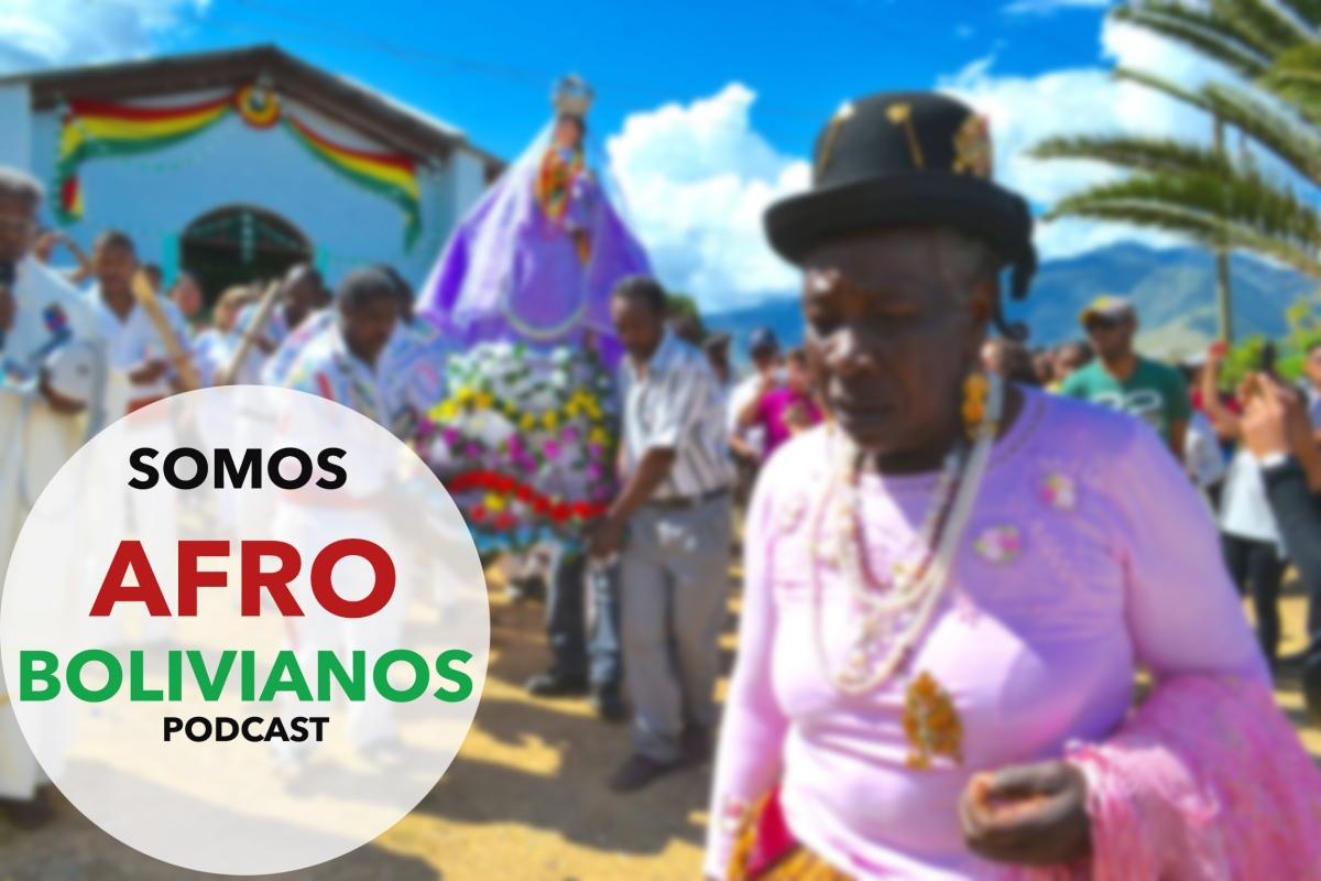 Ep1: Presencia Africana en Bolivia, Esclavización & Colonización