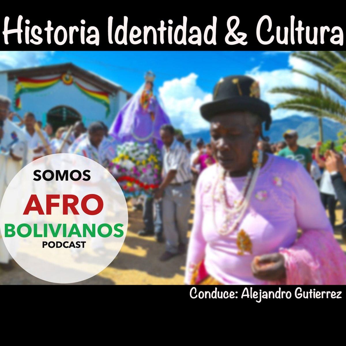 Episodio 2 Podcast: La Independencia de Bolívar a Bolivia y la vida en la Hacienda