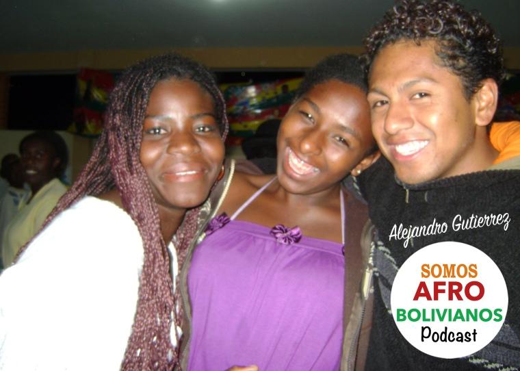 Afrobolivianos